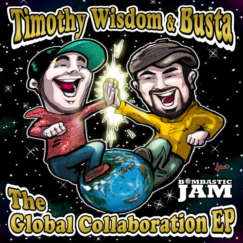 TIMOTHY WISDOM & BUSTA - We Will Not Back Down (105-170 Tempo Weapon) :FREE DOWNLOAD: