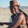 Burning Man DJ Set Excerpt from the Psycho Circus