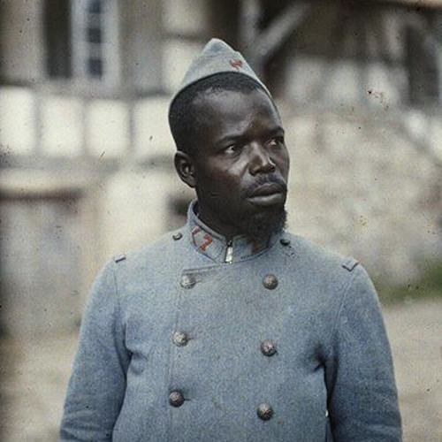 World War I in Africa: An Interview with Kathleen Bomani and Jacques Enaudeau