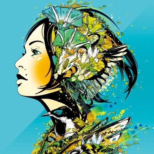 DJ Okawari   Luv Letter (Wisp X Remix) by wisp x | Free Listening