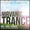matphilly - July Nirvanic Trance Mix FREE DOWNLOAD!