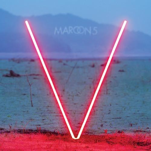 Maroon 5 - Animals