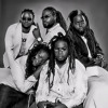 Morgan Heritage - People Hungry (Acoustic Version)