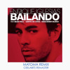 Enrique Iglesias - Bailando Ft. Sean Paul - (Matoma Official Remix) [Stocri Remaster]