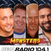 Monsters In The Morning - Russ And Dirty Jim Discuss Tuddle
