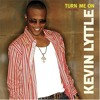 Turn Me On - Kevin Little