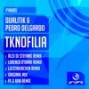 YYR085 : Dualitik & Pedro Delgardo - Tknofilia (Alex Di Stefano Remix)