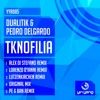 YYR085 : Dualitik & Pedro Delgardo - Tknofilia (Pe & Ban Remix)