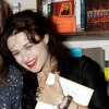'Song' by Christina Rossetti, read by Helena Bonham Carter (FROM THE LOVE BOOK APP)