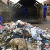 Waste companies fail performance test