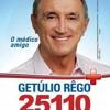 Getúlio Rêgo 25110 - Deputado Estadual