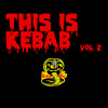 The Kobra Kai - This is Kebab vol. 2 (Italian Breaks & Beats)