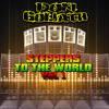 Steppers To The World Vol 1 (Album Mixtape) - FREE DOWNLOAD!