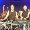 Richie Hawtin & Dubfire - Live @ Enter Week 10 (Space, Ibiza) - 04-09-2014 - www.Techno-Sets.com