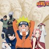 Naruto Shippuuden / Frame Of Mind