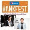 HANK Fest Announcement 2 - Scotty McCreery, Brothers Osborne, Canaan Smith