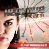 DJ Má Rodrigues - NERVOUS @LIVE SET