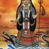 Khodiyar Ma Aarti
