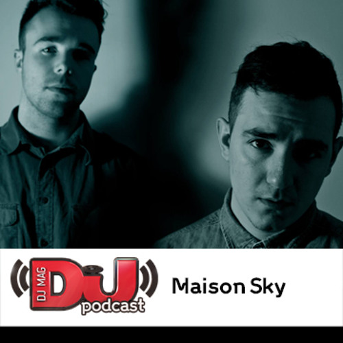 DJ MAG PODCAST: Our essential weekly series