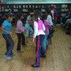 Dancing for a Greener World at Kannemeyer Primary School