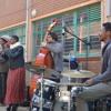 The Trip Live at Bev Hills Secondary School