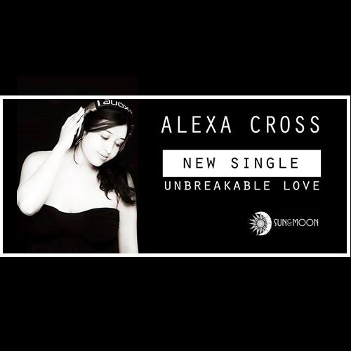 Alexa Cross-Unbreakable Love-(Preview)