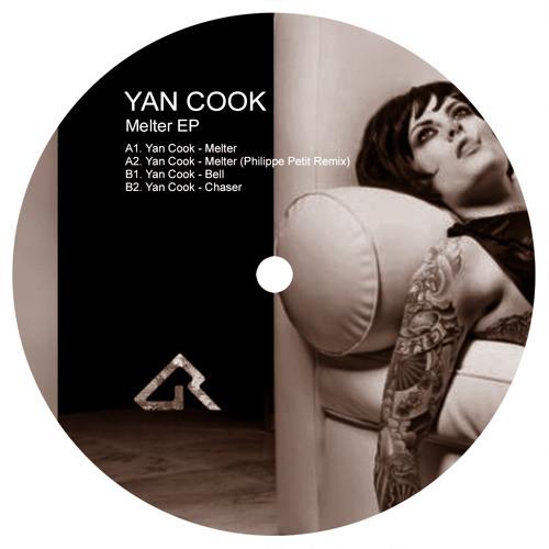 A1 Yan Cook - Melter