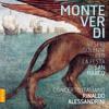 Monteverdi: Vespri Solenni per la festa di San Marco - 7. Motectus in loco antiphonae: Christe...