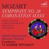 Mozart: Symphony No. 28 in C Major, IV. Presto