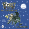 Jill Murphy: The Worst Witch To The Rescue (Audiobook extract) Read by Gemma Arterton