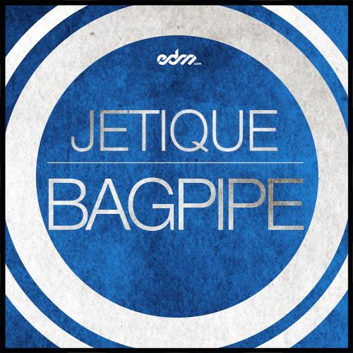 Jetique - Bagpipe
