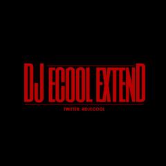 Tekno Ft B-Red - Shoki [DJ Ecool Extend]