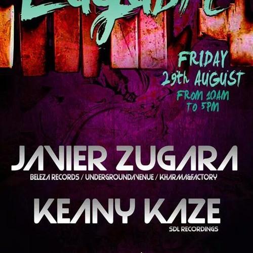 Keany Kaze - Lugubre Week 5 - Live (Free Download)