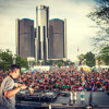 Bonobo DJ Set- Movement Detroit 2014