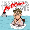 Hercules & Love Affair - My Offence (Brawther's Mean Dub) PREVIEW mp3