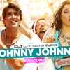 Johny Johny ( Entertainment ) - Dj Uttam ( UG ) [RINGTONE]