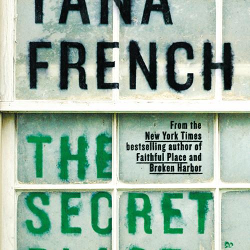 #30: Tana French