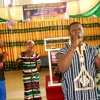 Worship @ El- Shaddai By Bro Frimpong