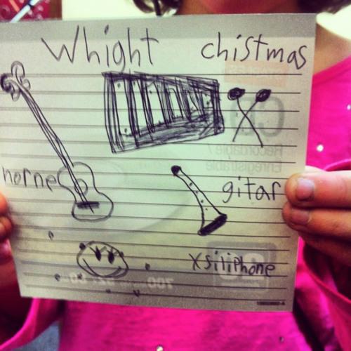 White Christmas by Kayla (CHFI Mix)