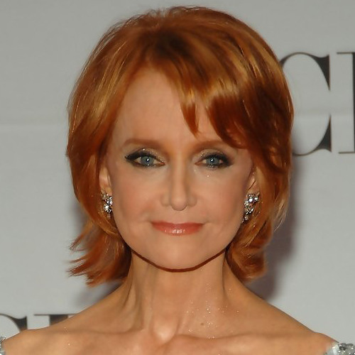 "Swoosie Kurtz from ""Frozen"""