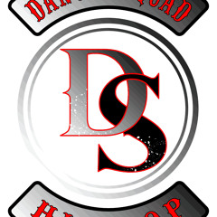 Danger Squad . Valley Of Death