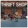 Macklemore & Ryan Lewis Feat. Wanz - Thrift Shop (Da Brozz Bootleg) (DiLo Edit)