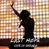 Paramore- Last Hope (LIVE)