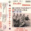 Juma Kilaza & Cuban Marimba Band - Mwana Ambiyansey