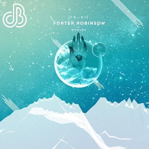 Porter Robinson - Fellow Feeling (Joorn Bold Remix)