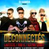 Dj Hamida Ft. Kayna Samet, RimK & L'artiste - Déconnectés ( Dj B - Riz Extended ACAP Intro:outro)