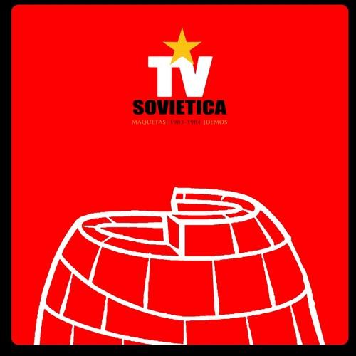 T.V.SOVIETICA - MAQUETAS Y DEMOS 1983-1984
