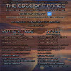 The Edge Of Trance - EP 002 w/ VERTICAL MODE and KAHN - Sept 5th, 2014 on DI.FM Goa-Psy Trance