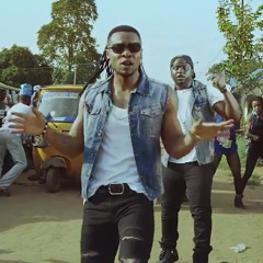 Flavour ft Wande Coal - Wake Up