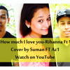 Download Rihanna Feat. Ne-Yo - Hate That I Love You (Cover) by Suman and Az1 Mp3